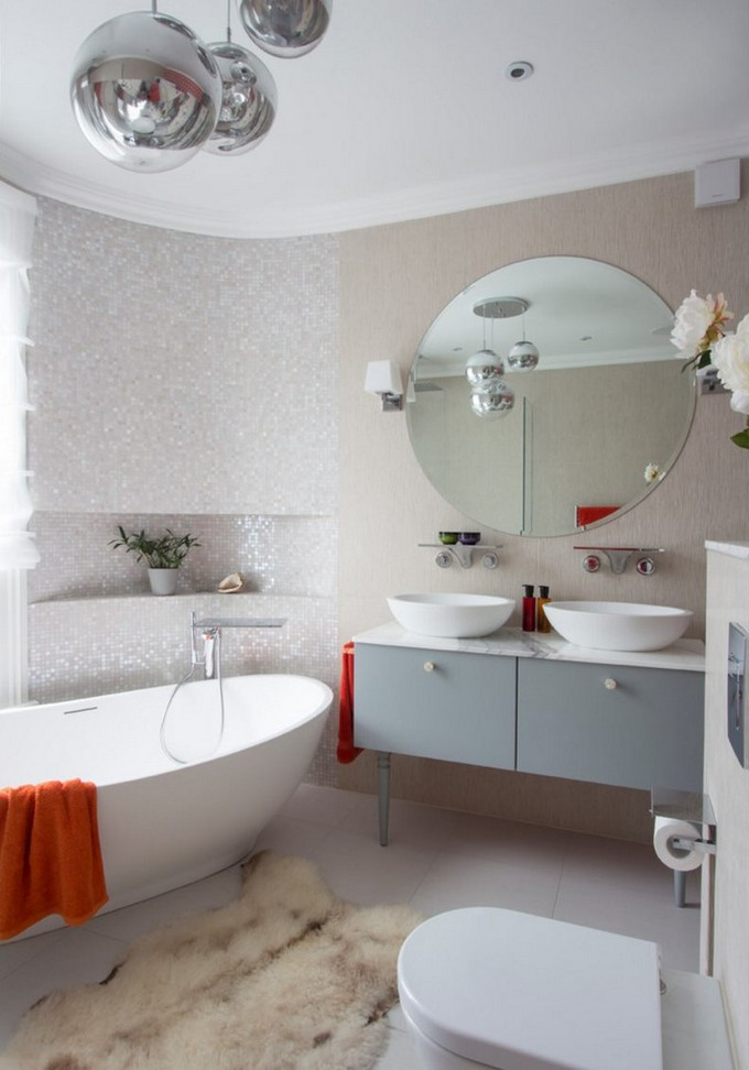 10 Round Bathtubs Ideas