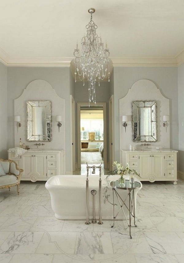 Glam up Your Decor With The Best Bathroom Mirrors