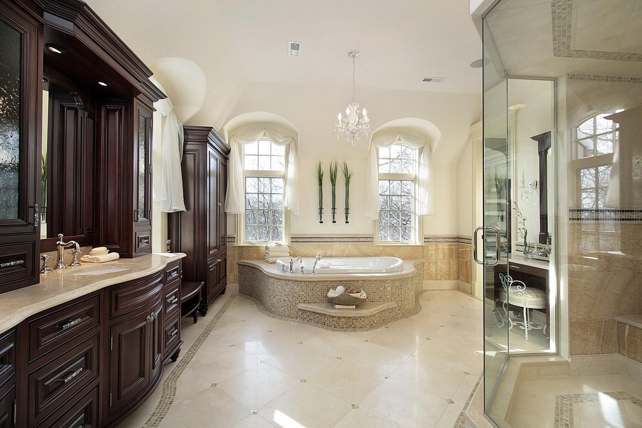 Fantastic Master Bathroom Ideas