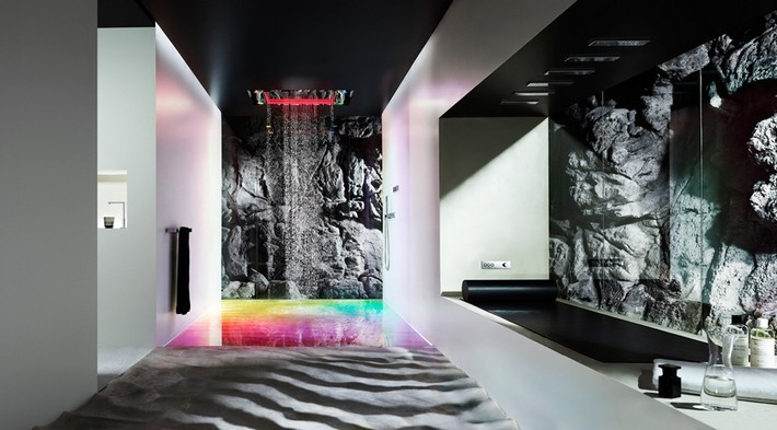What To See In The International Bathroom Exhibition At
