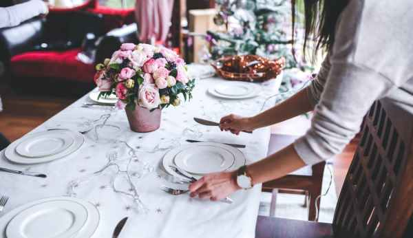 Reducing stress and anxiety during the holidays