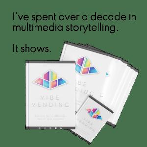 Maison ZOLTS Multimedia Storytelling Services