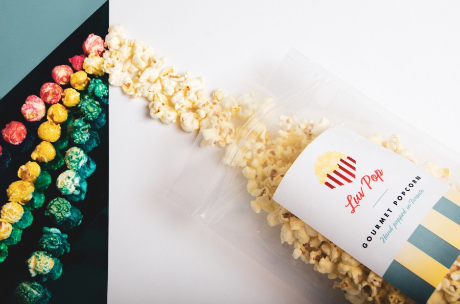 Luv Pop by Vibe Vending Food and Product Photography by Maison ZOLTS