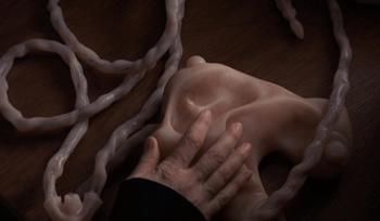 eXistenZ par David Cronenberg