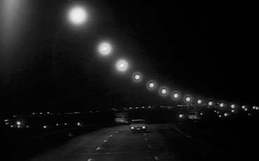 Alphaville, la smart-city dystopique par Godard