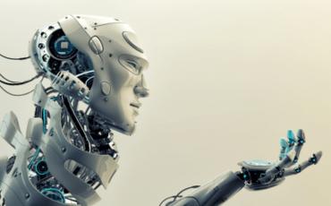 Robot automatisation travail désintermédiation