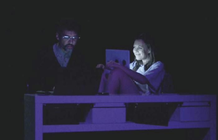 Vincent & Karine