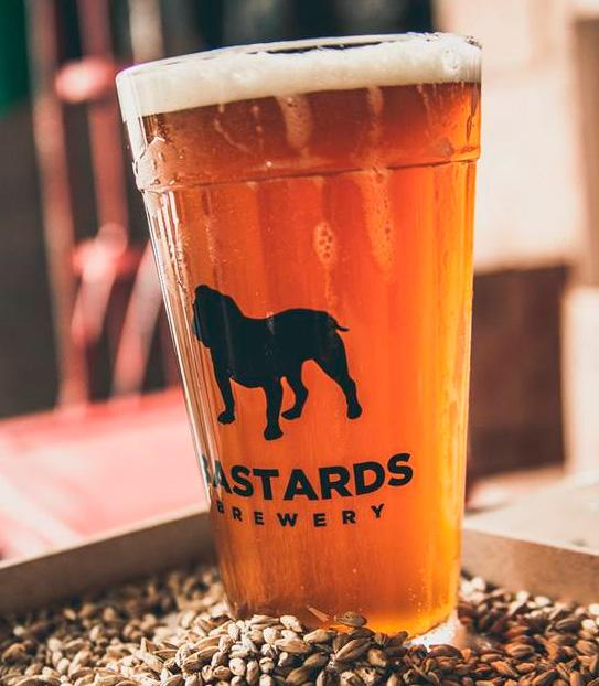 Bastards Brewery