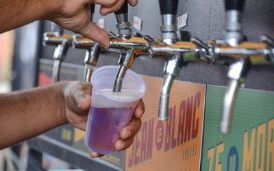 Pinhais, primeiro município do Paraná a criar a Rota da Cerveja, promove festival