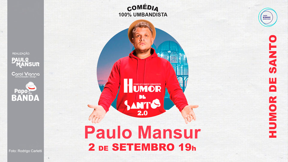 Paulo Mansur