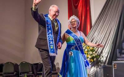 Concurso Miss e Mister Melhor Idade será realizado nesta sexta-feira (21) em Pinhais
