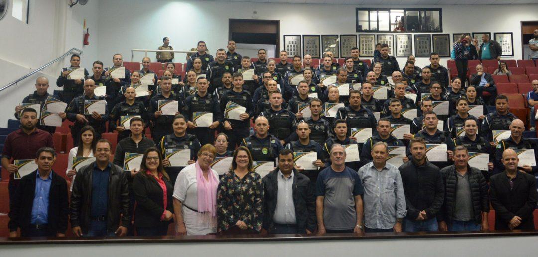 Guarda Municipal de Pinhais