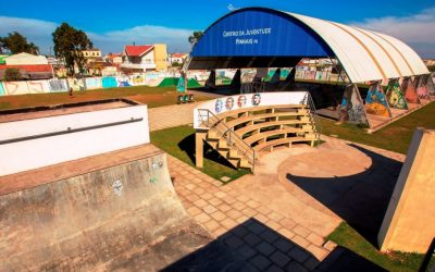 Centro da Juventude de Pinhais disponibiliza oficinas