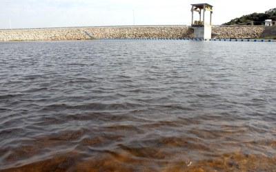 O rodízio de água está suspenso em Curitiba e Região Metropolitana