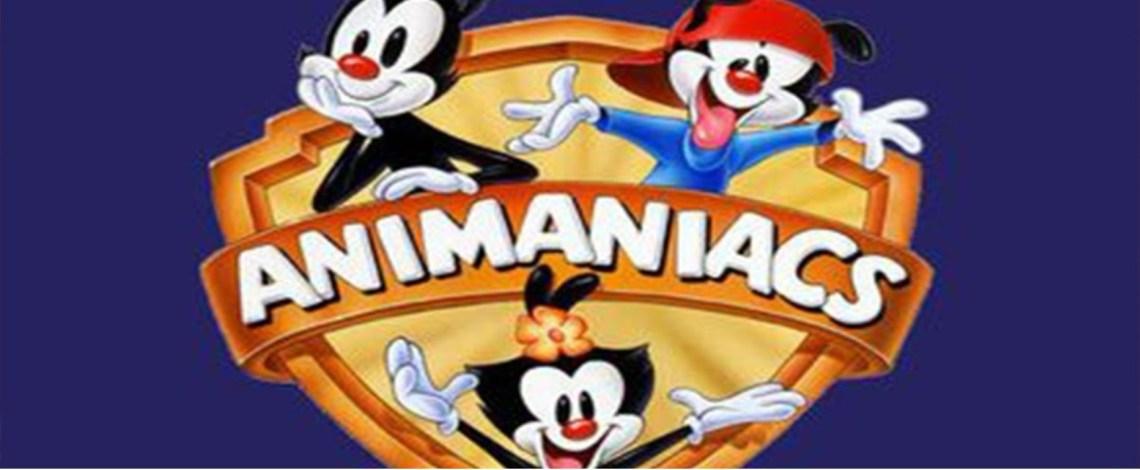 Animaniacs: Reboot tem duas temporadas confirmadas pela Hulu