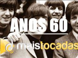 Músicas mais tocadas nos anos 60