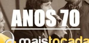 Músicas mais tocadas nos anos 70