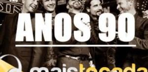 Músicas mais tocadas nos anos 90