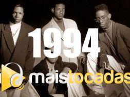 1994 musicas mais tocadas