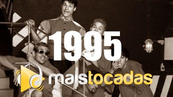 Músicas mais tocadas em 1995