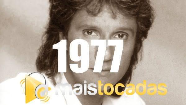 Músicas mais tocadas em 1977
