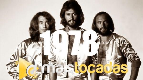 Músicas mais tocadas em 1978