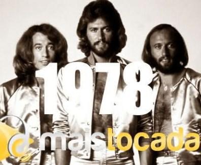 musicas mais tocadas 1978