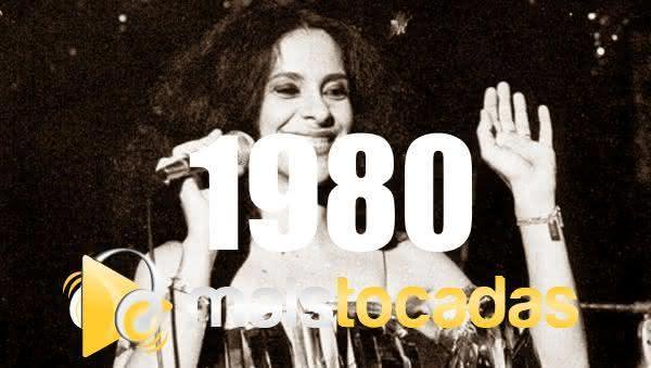 Músicas mais tocadas em 1980