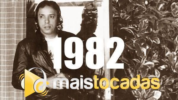 Músicas mais tocadas em 1982