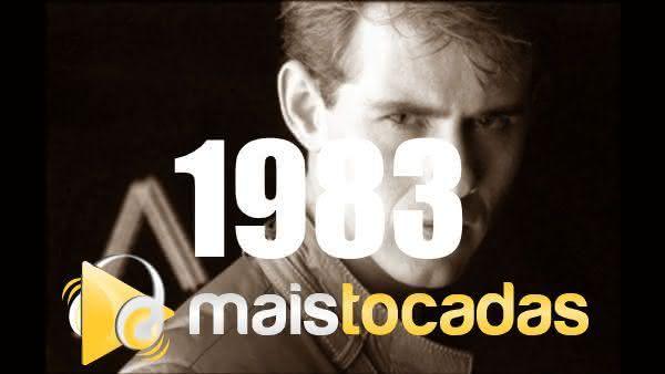 Músicas mais tocadas em 1983