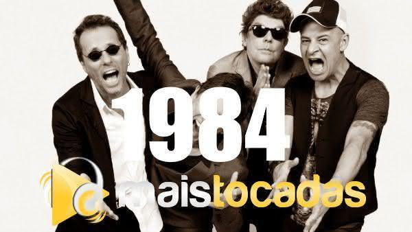 Músicas mais tocadas em 1984