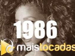 musicas mais tocadas 1986