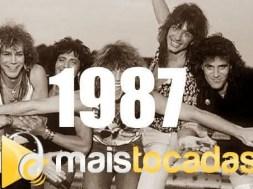 musicas mais tocadas 1987