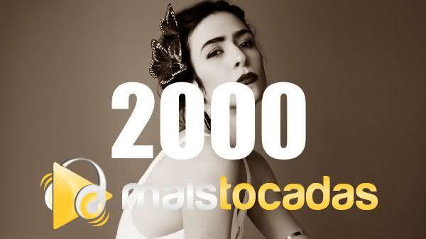 Músicas mais tocadas em 2000