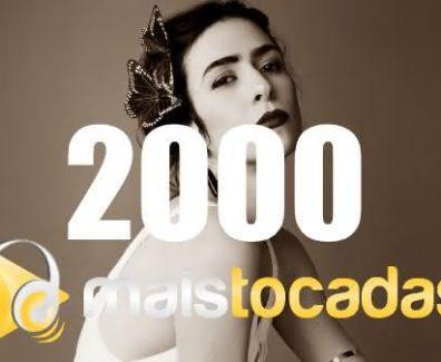 musicas mais tocadas 2000