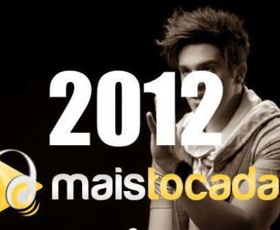 musicas mais tocadas 2012