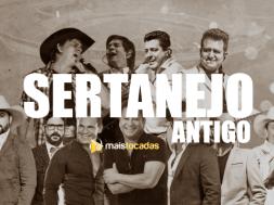 Músicas Sertanejas Românticas Antigas