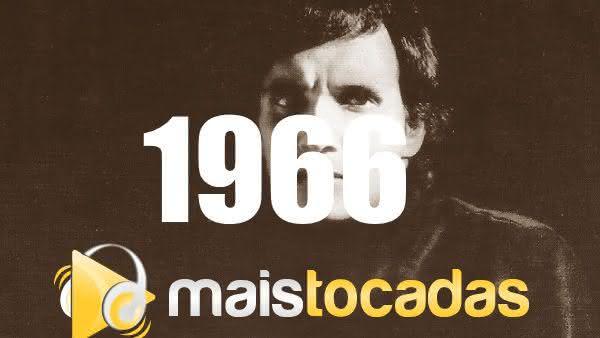 Músicas mais tocadas em 1966