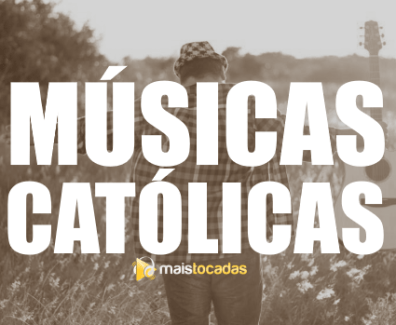 musicas catolicas