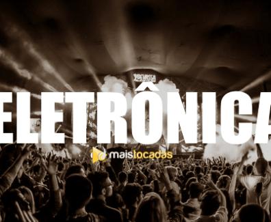 musicas eletronicas