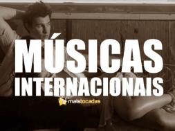Músicas internacionais mais tocadas 2020