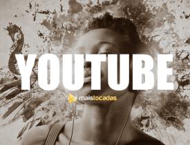 musicas youtube mais tocadas