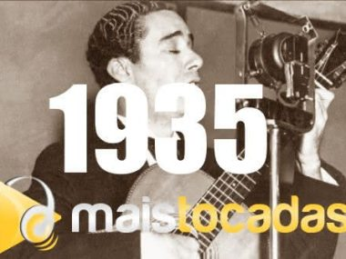 1935 mais tocadas