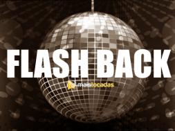 Flashback Dance Mais Tocados