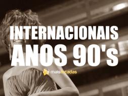 Músicas Internacionais Mais Tocadas dos Anos 90