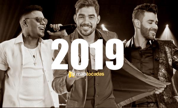 Músicas mais tocadas em 2020