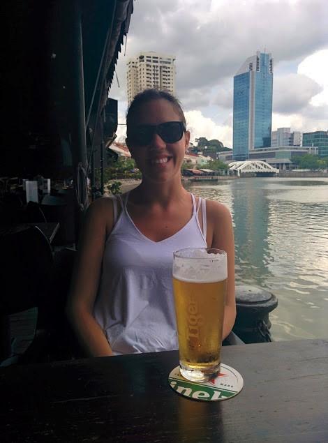 The Penny Black London Pub, Singapore
