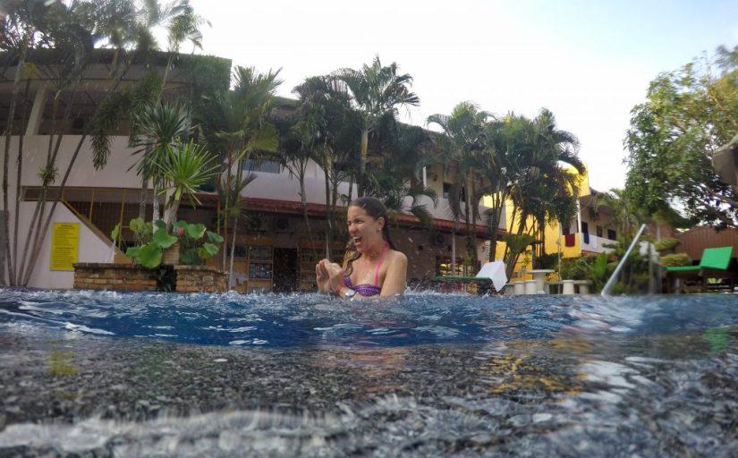 Khao Lak Grand City Hotel, hotel em Khao Lak