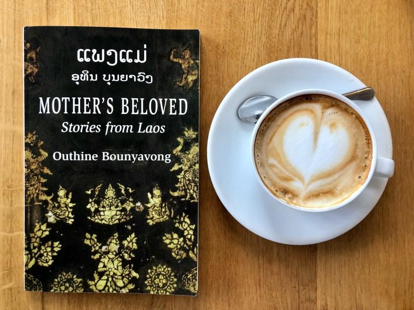 Mother's Beloved, livro do Laos