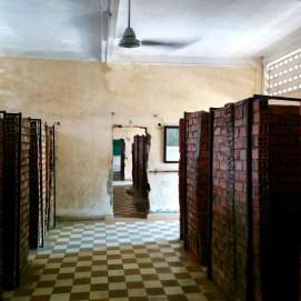 Museu Do Genocídio Tuol Sleng, Camboja